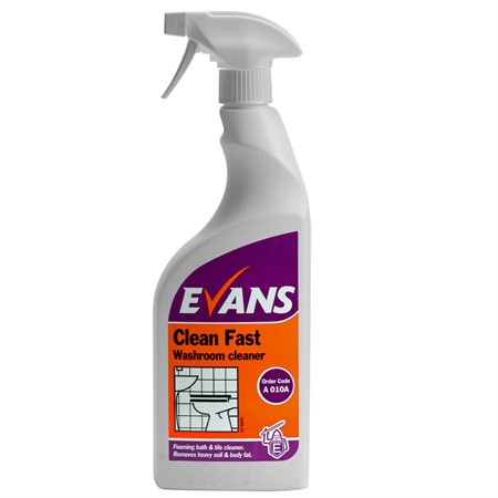 Clean Fast Grovrent bad 750ml