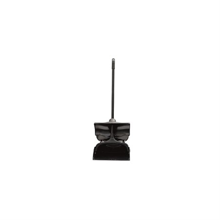 Sopskyffel DustPan m lock Rubbermaid