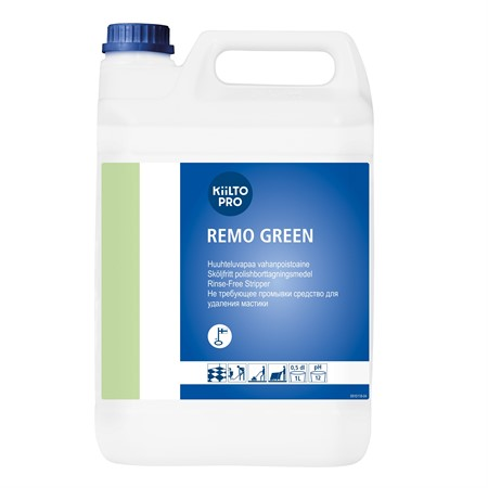 Remo Green polishbort 5L Kiilto